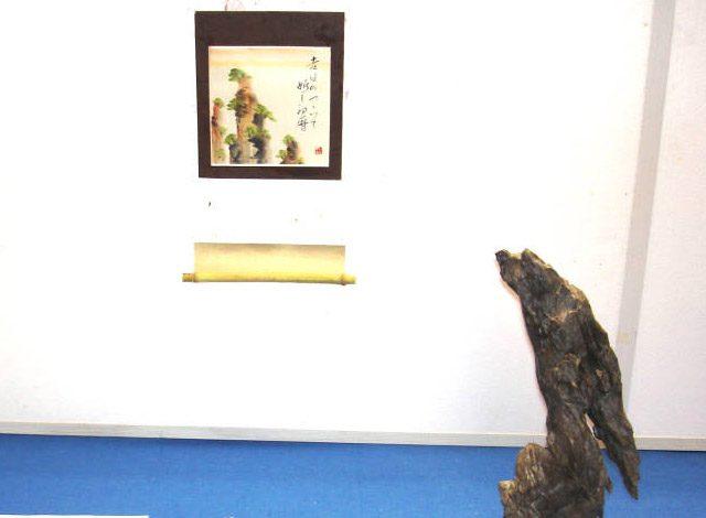 đá cảnh nghệ thuật hà nội