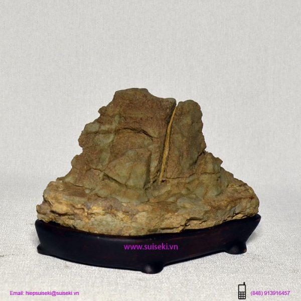 đá cảnh nghệ thuật thác nước