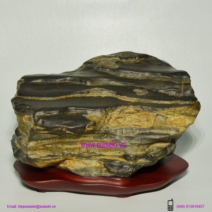 đá cảnh sông ba phú yên